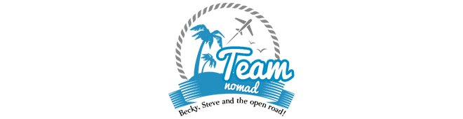 Team Nomad Travel Blog