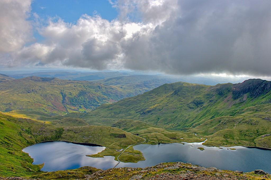 South Snowdonia