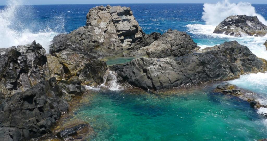 Natural Pool aka Conchi